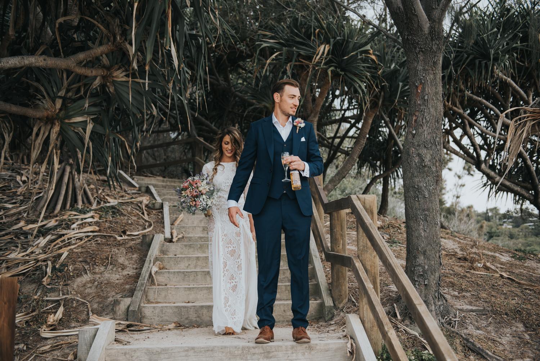 Stradbroke Island Wedding | Brisbane Wedding Photography-70.jpg