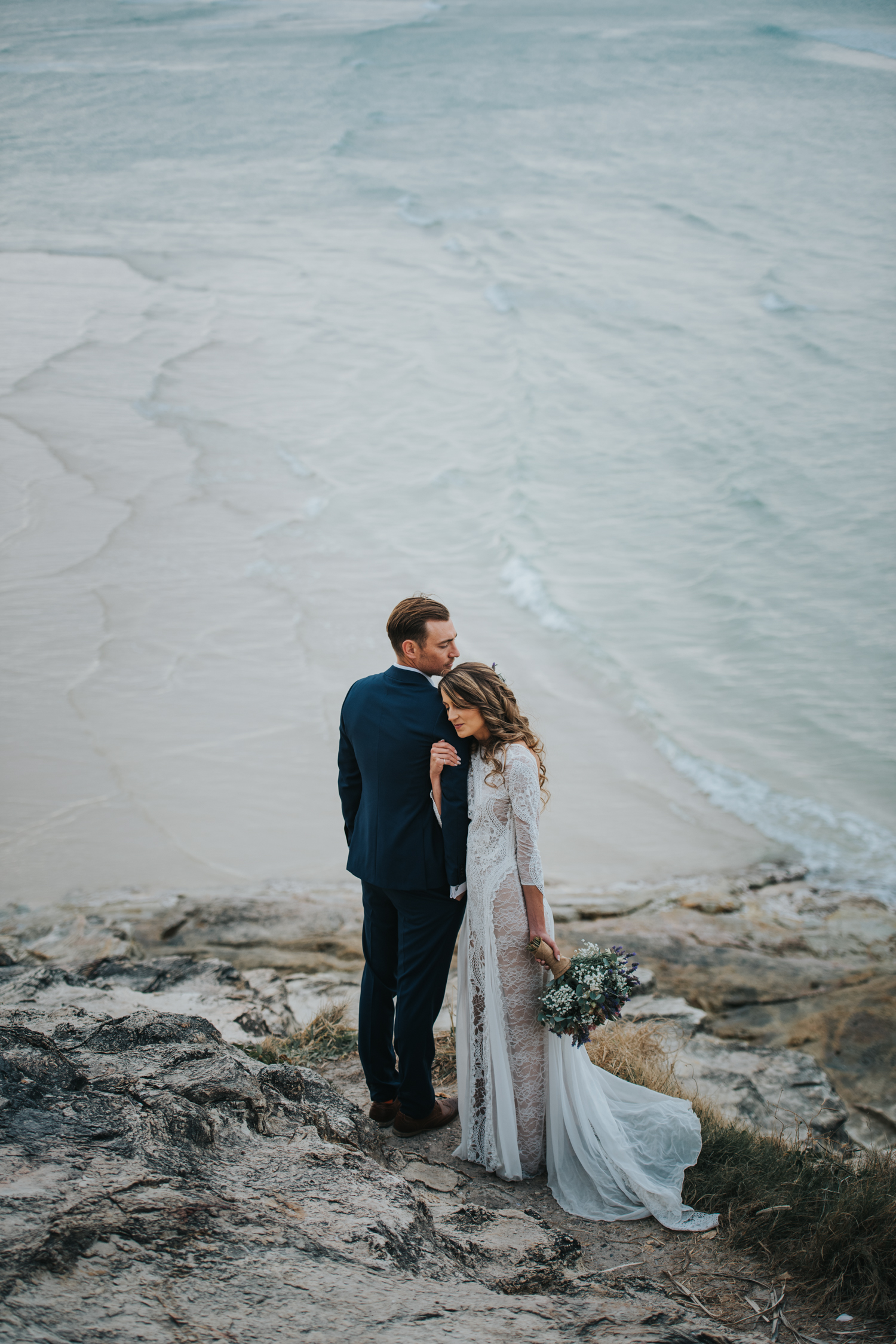 Stradbroke Island Wedding | Brisbane Wedding Photography-75.jpg