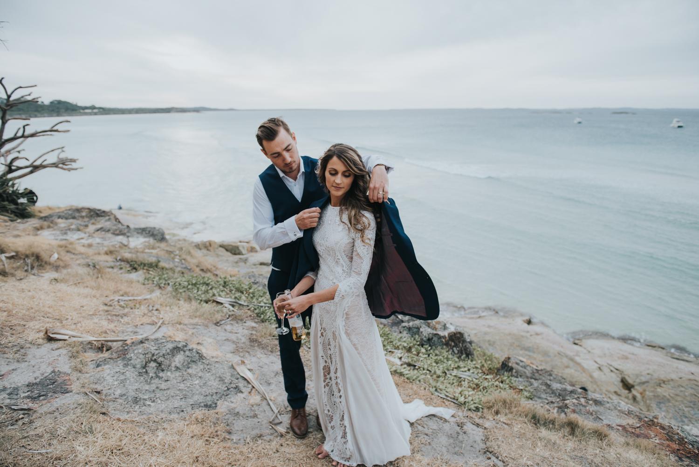 Stradbroke Island Wedding | Brisbane Wedding Photography-100.jpg