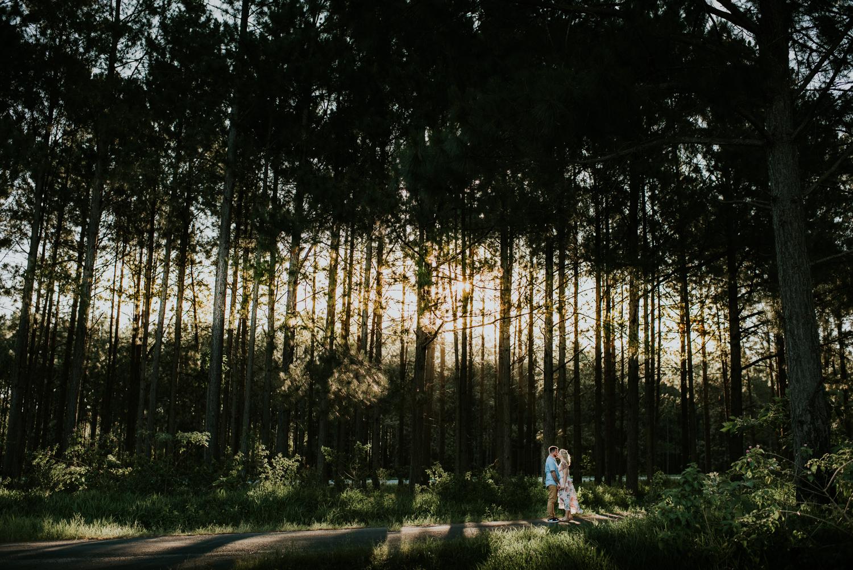 Brisbane Wedding Photographer   Sunshine Coast Engagement