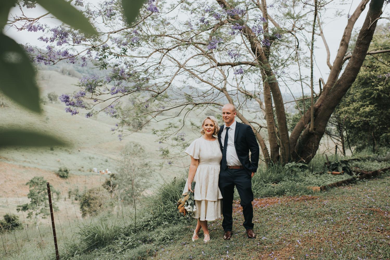 Mt Mee Wedding Photography
