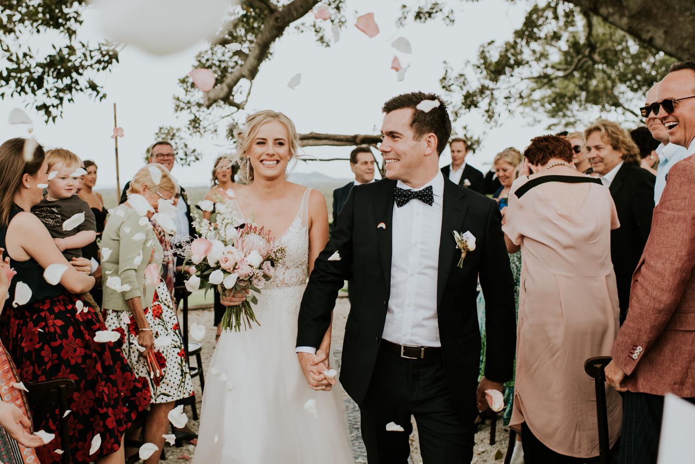 Byron Bay Wedding Photographer | Fig Tree Restaurant