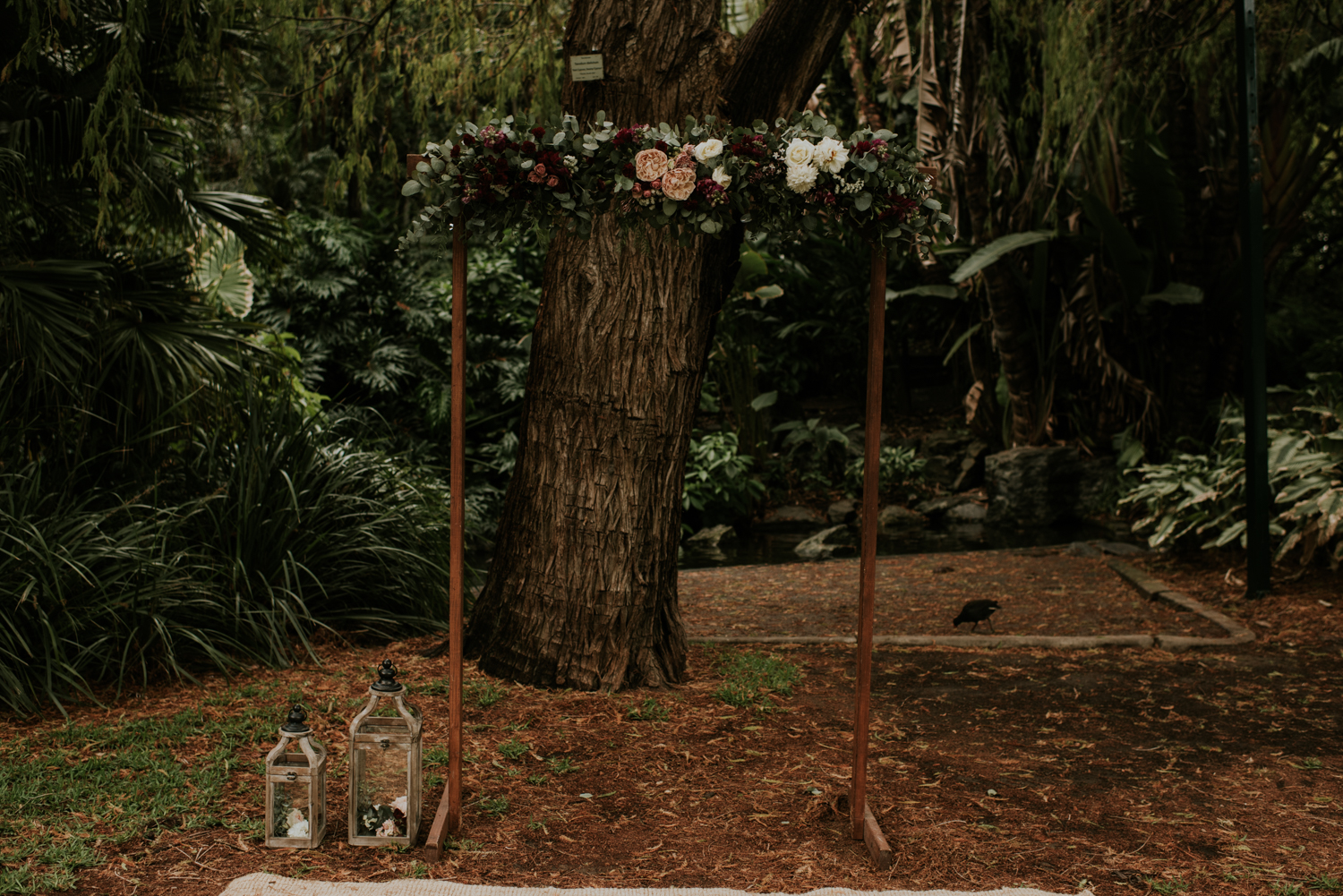 Brisbane Wedding Photographer | Engagement-Elopement Photography | Factory51-City Botantic Gardens Wedding-22.jpg