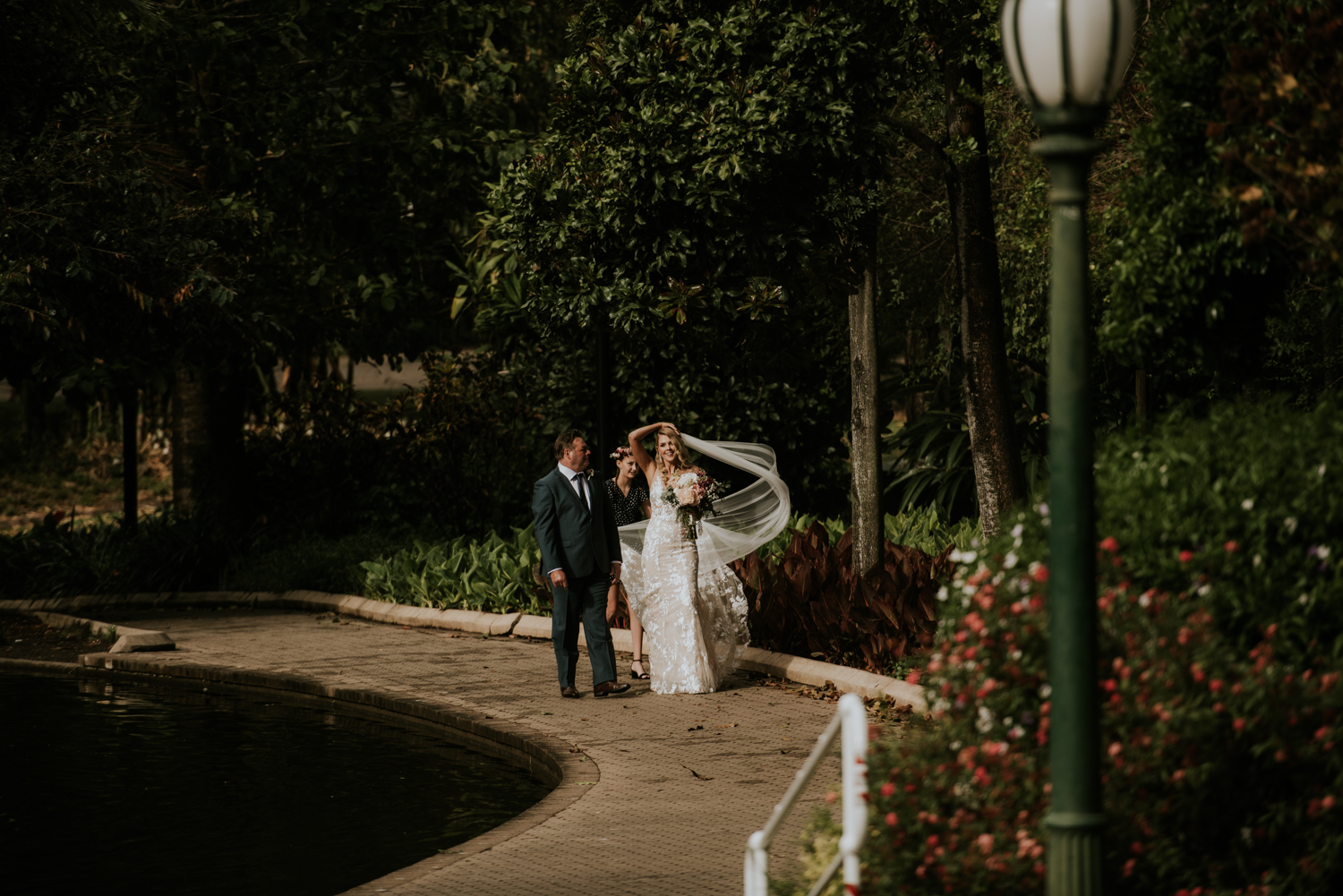 Brisbane Wedding Photographer | Engagement-Elopement Photography | Factory51-City Botantic Gardens Wedding-26.jpg