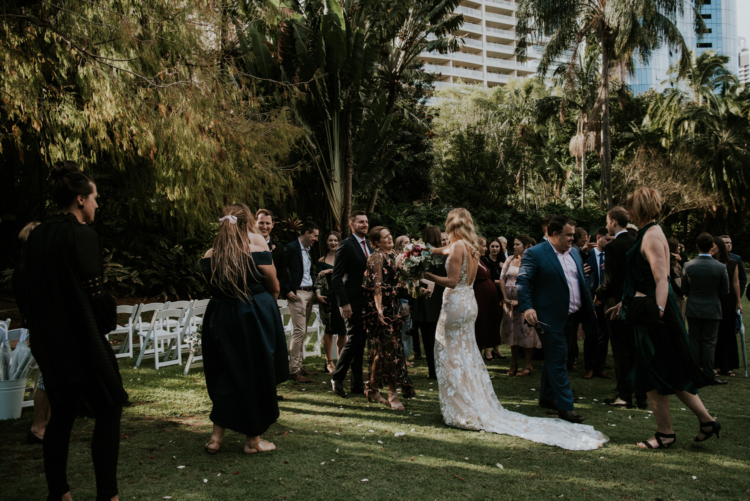 Brisbane Wedding Photographer | Engagement-Elopement Photography | Factory51-City Botantic Gardens Wedding-41.jpg