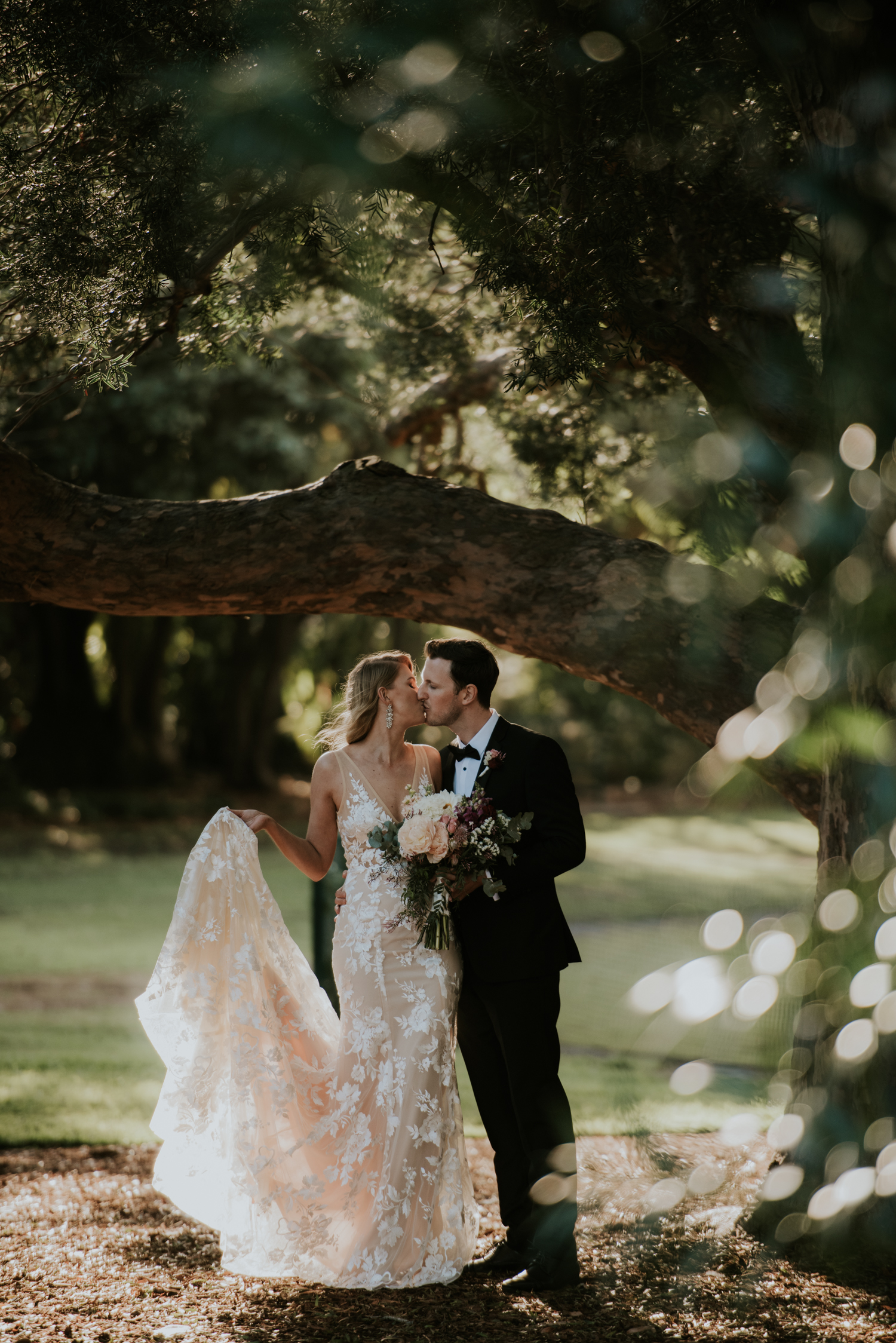 Brisbane Wedding Photographer | Engagement-Elopement Photography | Factory51-City Botantic Gardens Wedding-45.jpg