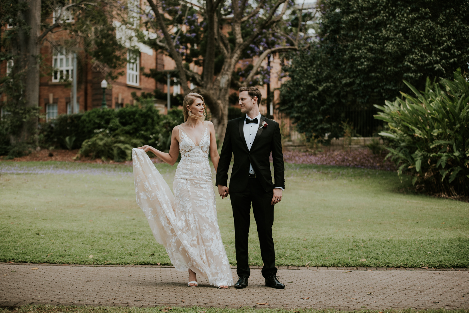 Brisbane Wedding Photographer | Engagement-Elopement Photography | Factory51-City Botantic Gardens Wedding-51.jpg