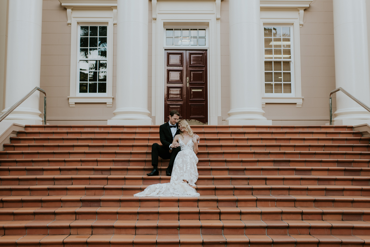 Brisbane Wedding Photographer | Engagement-Elopement Photography | Factory51-City Botantic Gardens Wedding-62.jpg