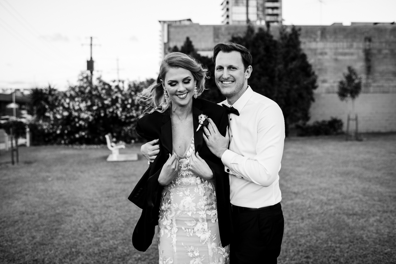 Brisbane Wedding Photographer | Engagement-Elopement Photography | Factory51-City Botantic Gardens Wedding-74.jpg