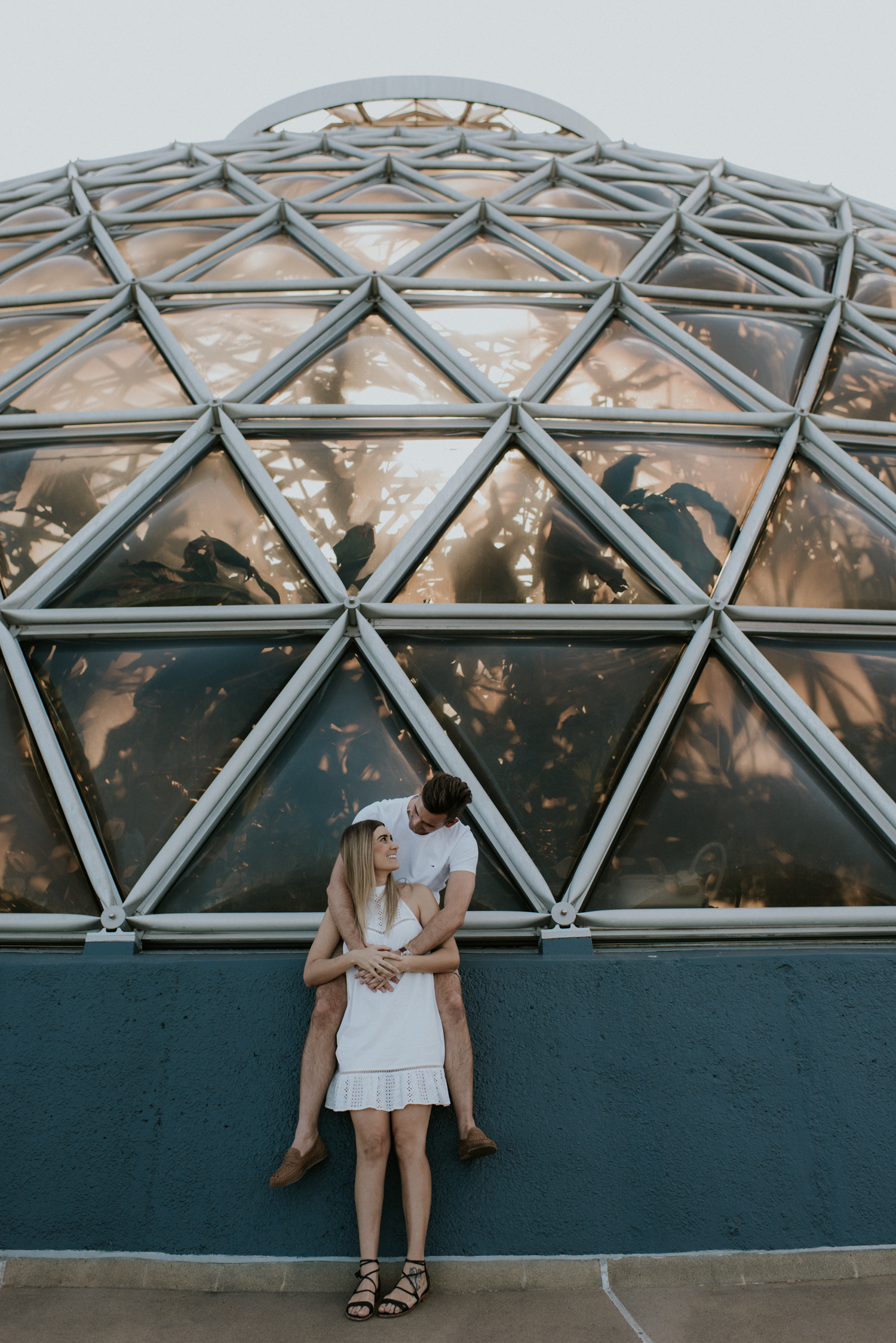 Brisbane Wedding Photographer | Engagement-Elopement Photography Botanical Gardens-2.jpg