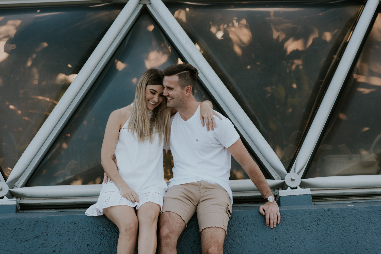 Brisbane Wedding Photographer | Engagement-Elopement Photography Botanical Gardens-5.jpg