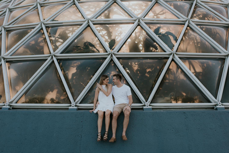 Brisbane Wedding Photographer | Engagement-Elopement Photography Botanical Gardens-4.jpg