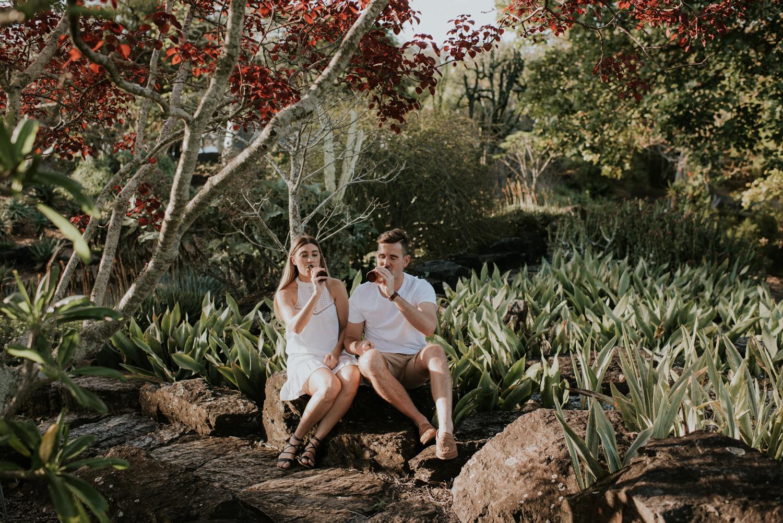 Brisbane Wedding Photographer | Engagement-Elopement Photography Botanical Gardens-7.jpg