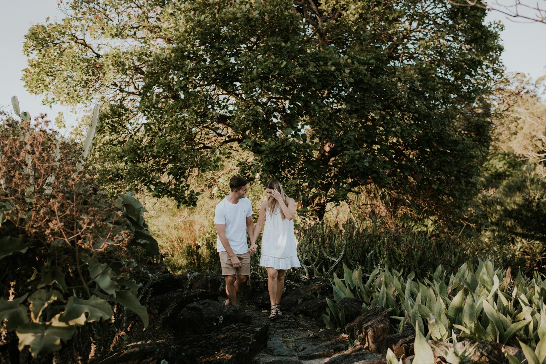 Brisbane Wedding Photographer | Engagement-Elopement Photography Botanical Gardens-11.jpg