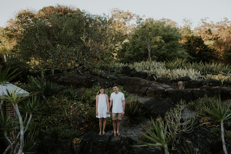 Brisbane Wedding Photographer | Engagement-Elopement Photography Botanical Gardens-18.jpg