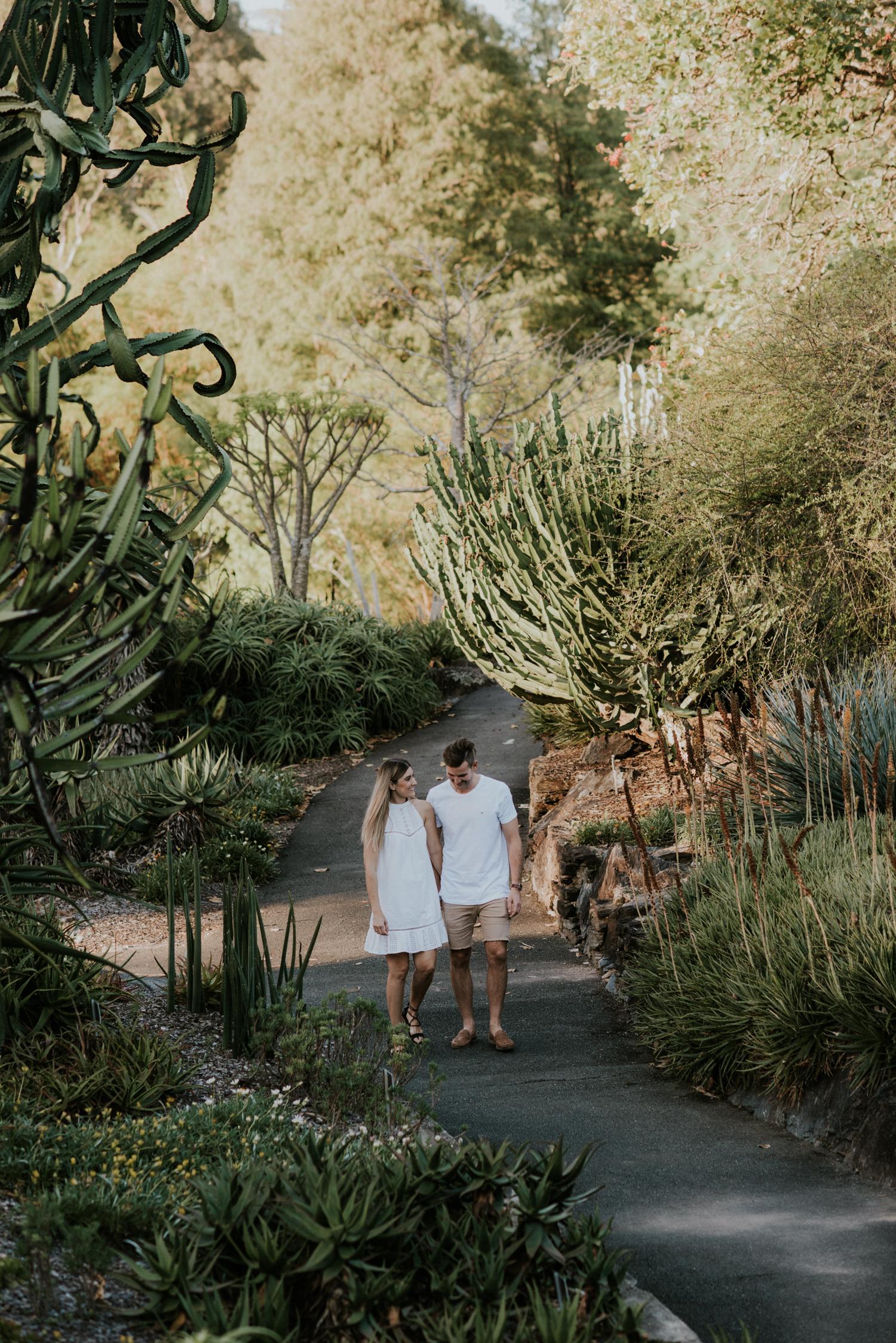 Brisbane Wedding Photographer | Engagement-Elopement Photography Botanical Gardens-17.jpg
