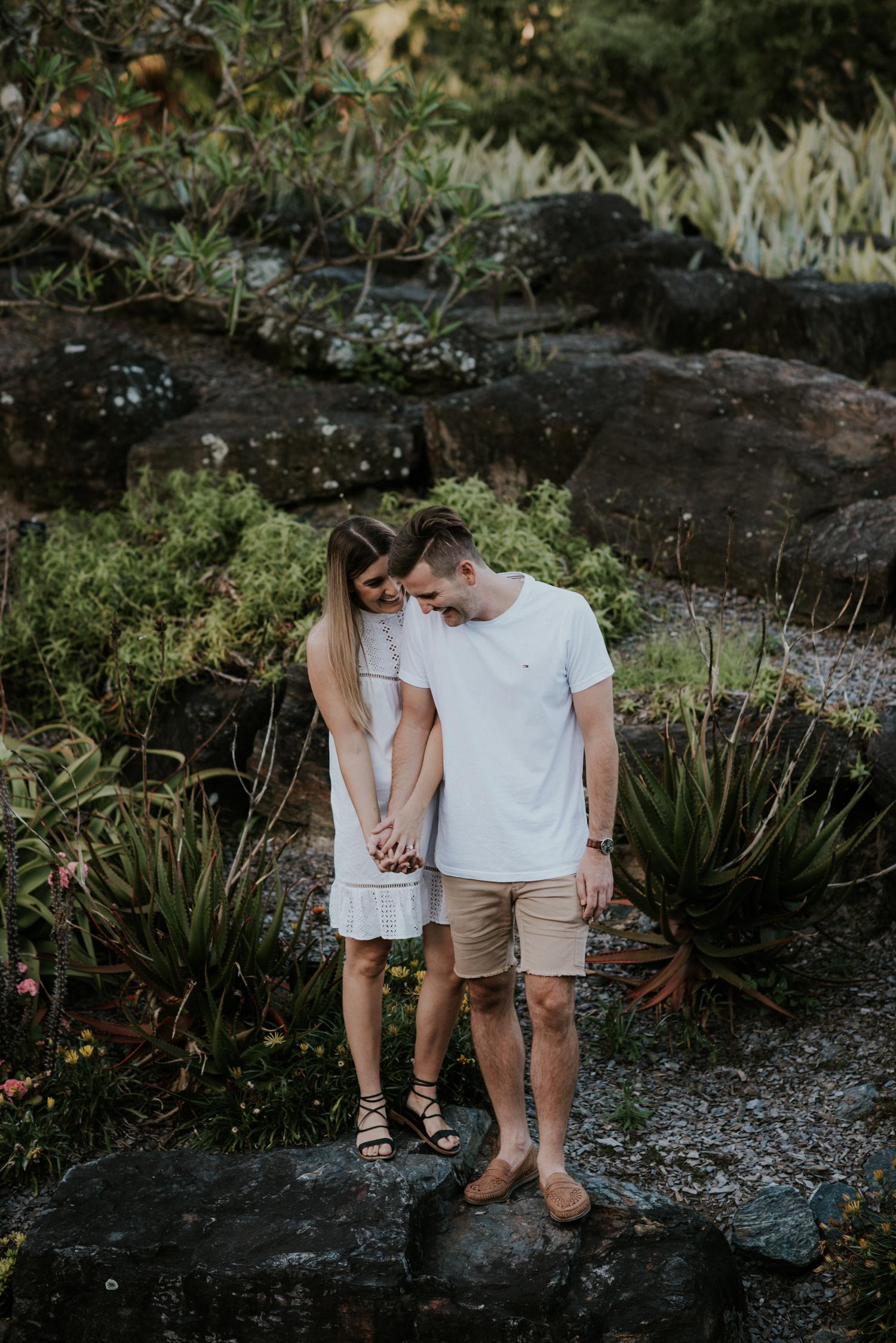 Brisbane Wedding Photographer | Engagement-Elopement Photography Botanical Gardens-19.jpg