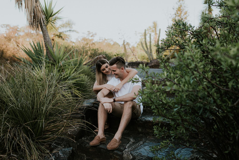 Brisbane Wedding Photographer | Engagement-Elopement Photography Botanical Gardens-22.jpg