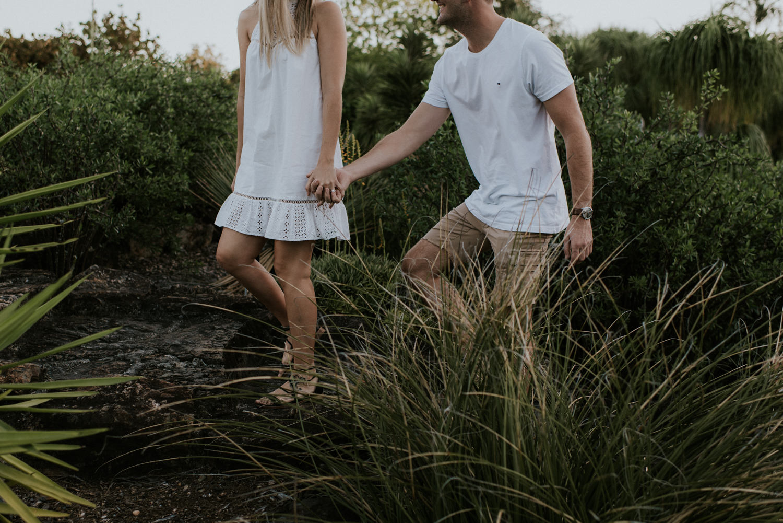 Brisbane Wedding Photographer | Engagement-Elopement Photography Botanical Gardens-25.jpg