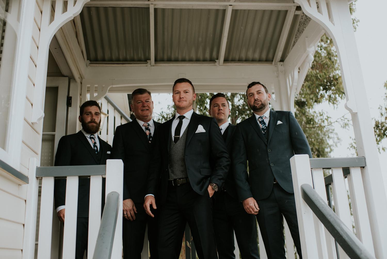 White Chapel Kalbar Wedding Photographer   Engagement-Elopement Photography-7.jpg