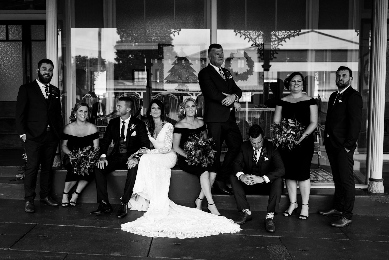 White Chapel Kalbar Wedding Photographer   Engagement-Elopement Photography-57.jpg