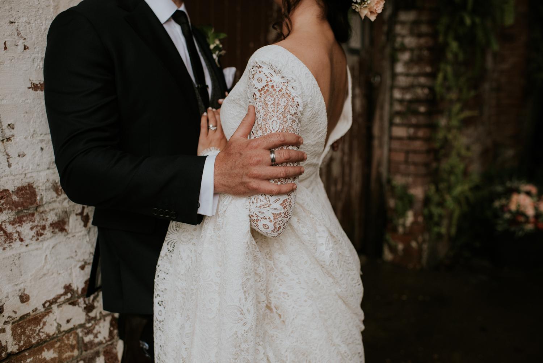 White Chapel Kalbar Wedding Photographer   Engagement-Elopement Photography-71.jpg