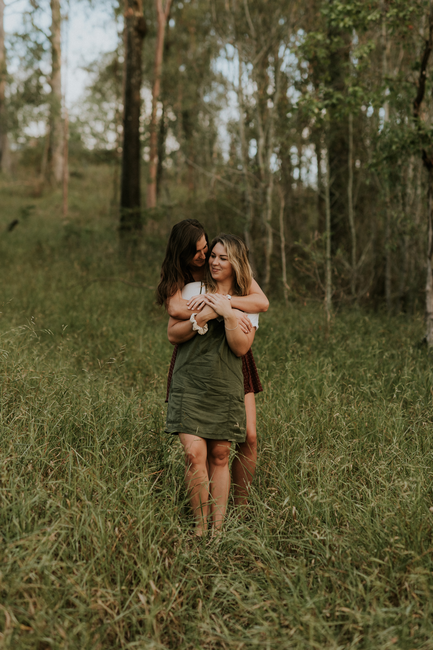 Brisbane Same-Sex Wedding Photographer | Engagement-Elopement Photography-29.jpg