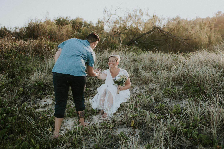 Brisbane Same-Sex Wedding Photographer | Engagement-Elopement Photography-50.jpg