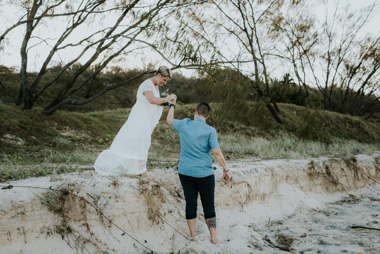 Brisbane Same-Sex Wedding Photographer | Engagement-Elopement Photography-51.jpg