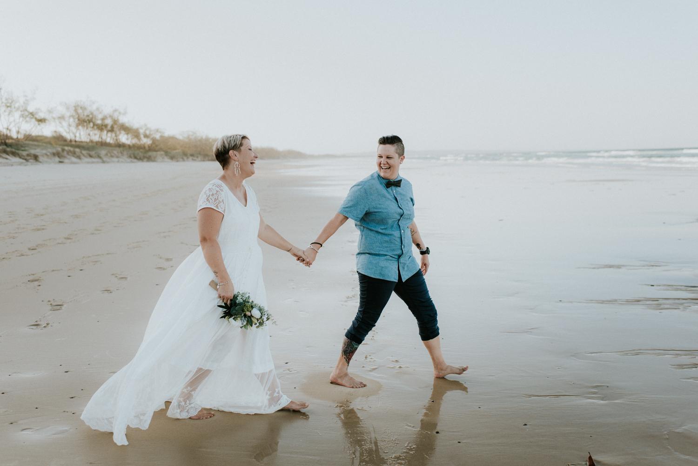 Brisbane Same-Sex Wedding Photographer | Engagement-Elopement Photography-54.jpg