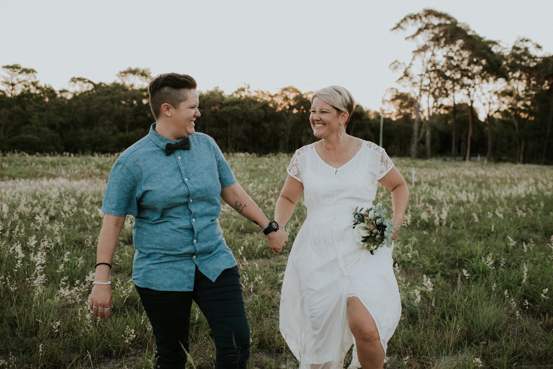 Brisbane Same-Sex Wedding Photographer | Engagement-Elopement Photography-65.jpg