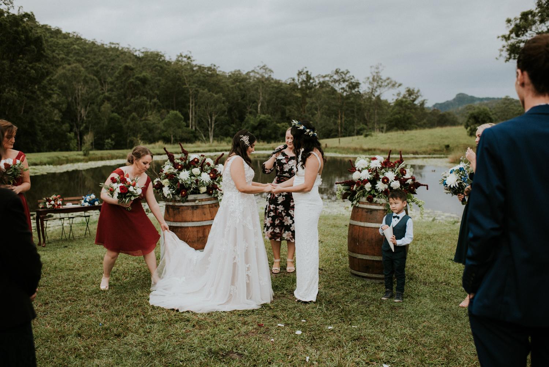 Brisbane Wedding Photographer | Same-sex wedding Elopement Photography-36.jpg