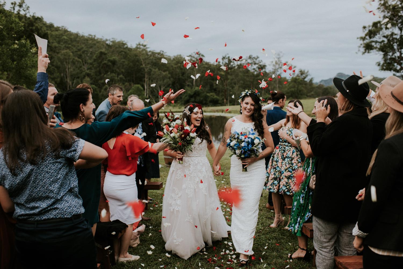Brisbane Wedding Photographer | Same-sex wedding Elopement Photography-50.jpg