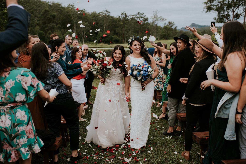 Brisbane Wedding Photographer | Same-sex wedding Elopement Photography-51.jpg