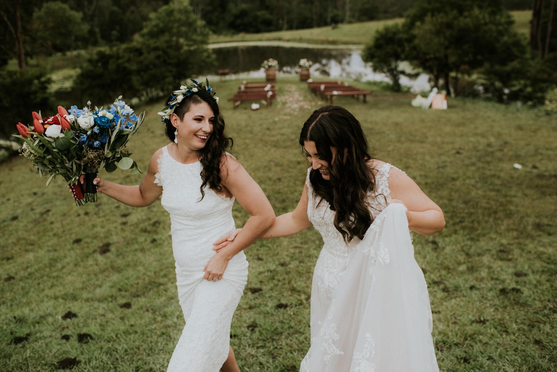 Brisbane Wedding Photographer | Same-sex wedding Elopement Photography-54.jpg