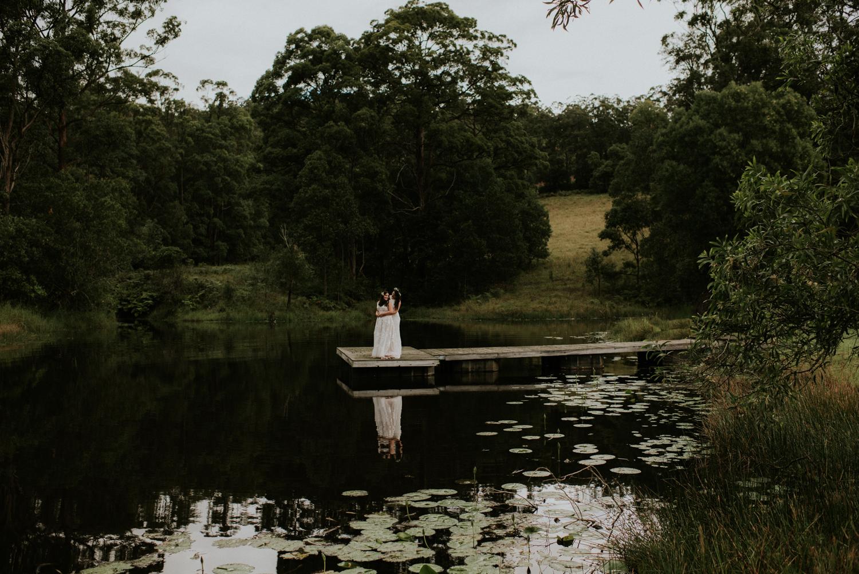 Brisbane Wedding Photographer | Same-sex wedding Elopement Photography-59.jpg