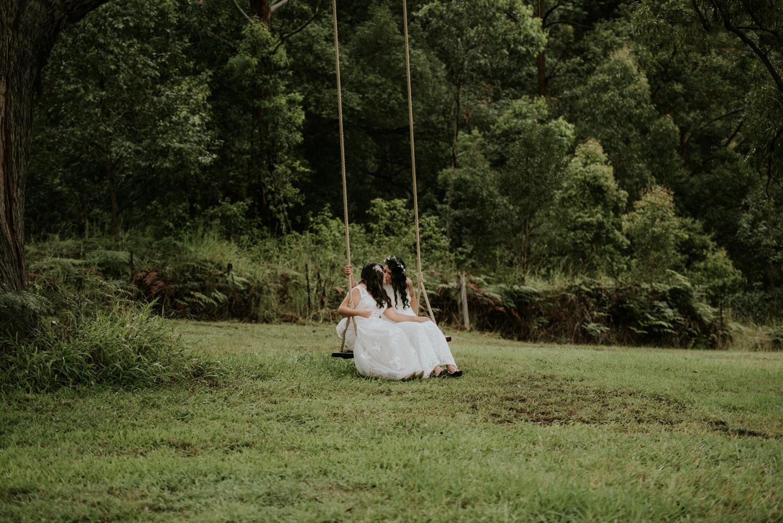 Brisbane Wedding Photographer | Same-sex wedding Elopement Photography-61.jpg