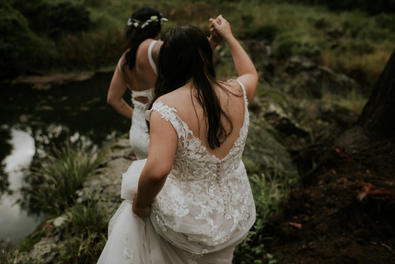 Brisbane Wedding Photographer | Same-sex wedding Elopement Photography-71.jpg