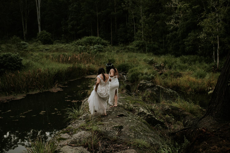 Brisbane Wedding Photographer | Same-sex wedding Elopement Photography-72.jpg