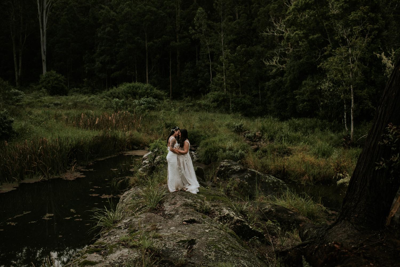 Brisbane Wedding Photographer | Same-sex wedding Elopement Photography-73.jpg