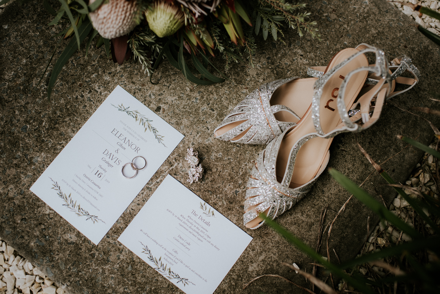 Brisbane Wedding Photographer | Tweed Coast Elopement Photography-9.jpg