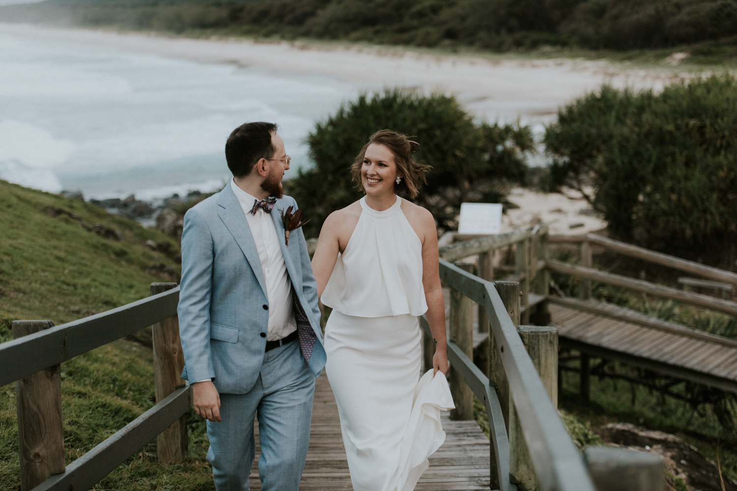 Brisbane Wedding Photographer | Tweed Coast Elopement Photography-65.jpg