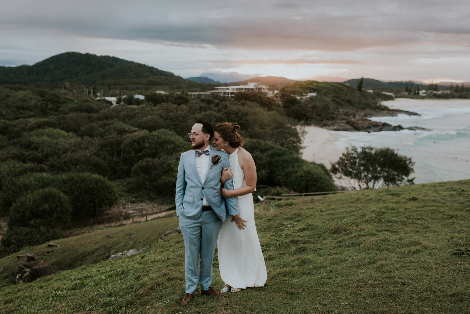 Brisbane Wedding Photographer | Tweed Coast Elopement Photography-71.jpg
