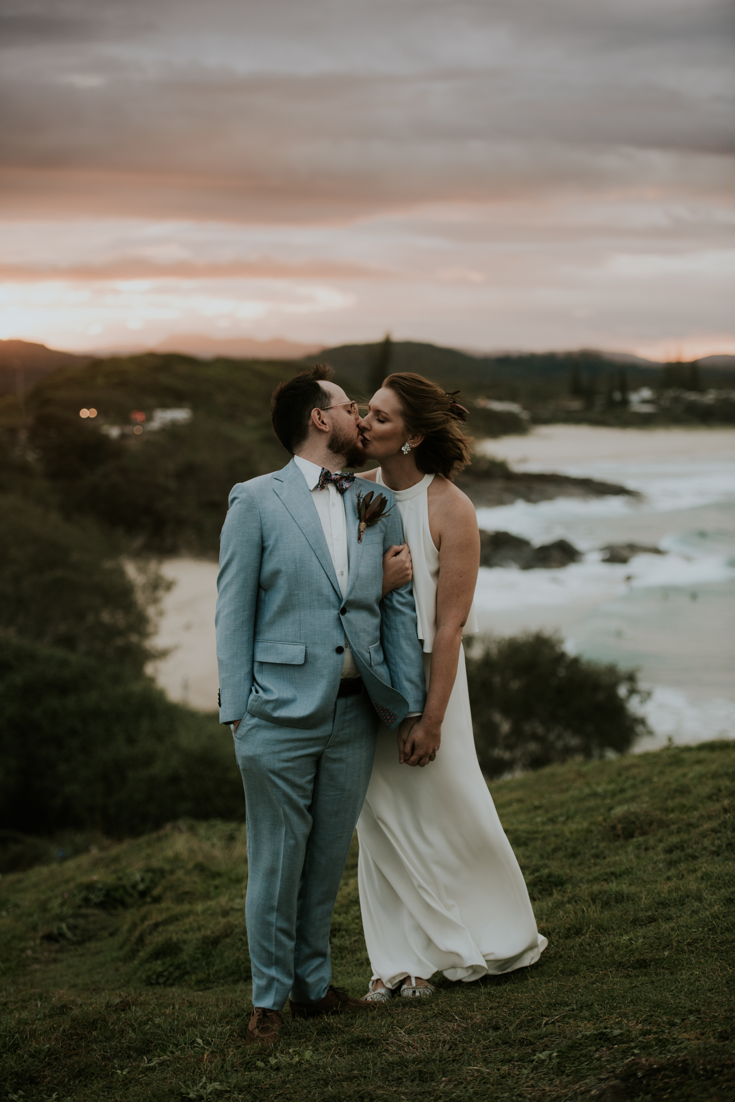 Brisbane Wedding Photographer | Tweed Coast Elopement Photography-73.jpg