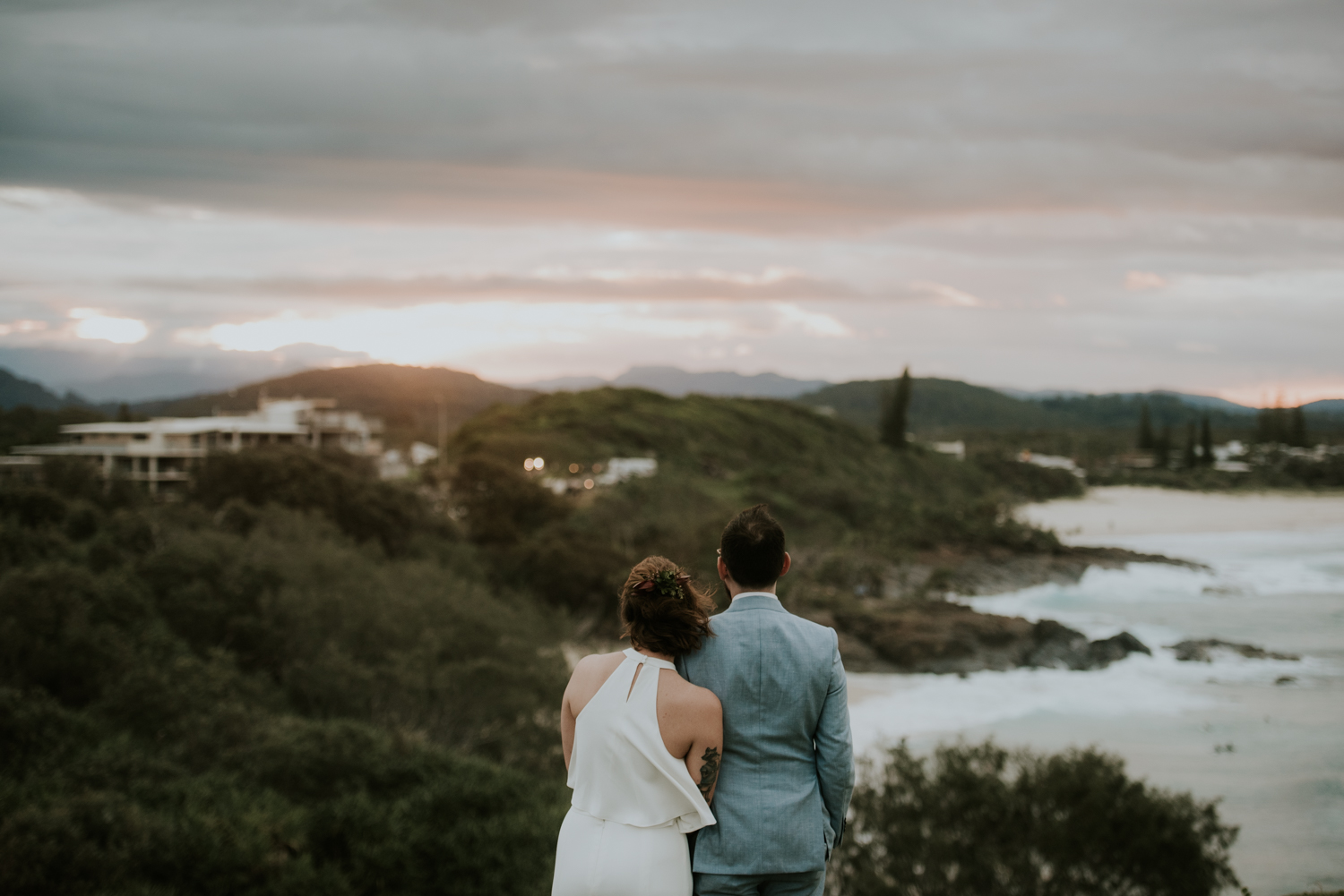 Brisbane Wedding Photographer | Tweed Coast Elopement Photography-76.jpg