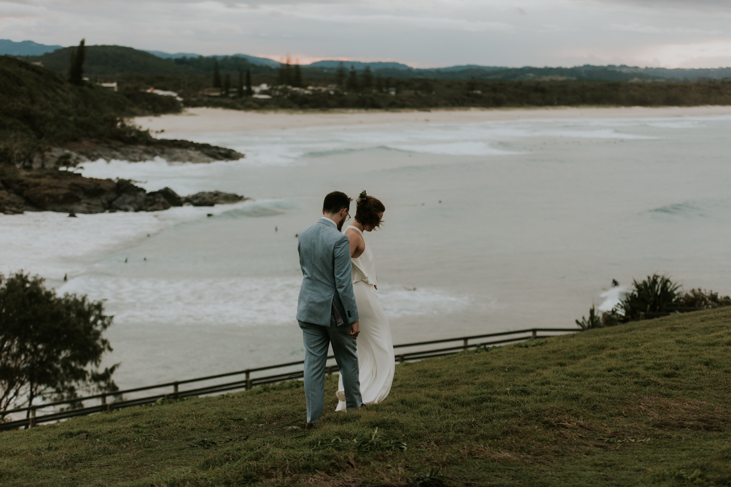 Brisbane Wedding Photographer | Tweed Coast Elopement Photography-82.jpg
