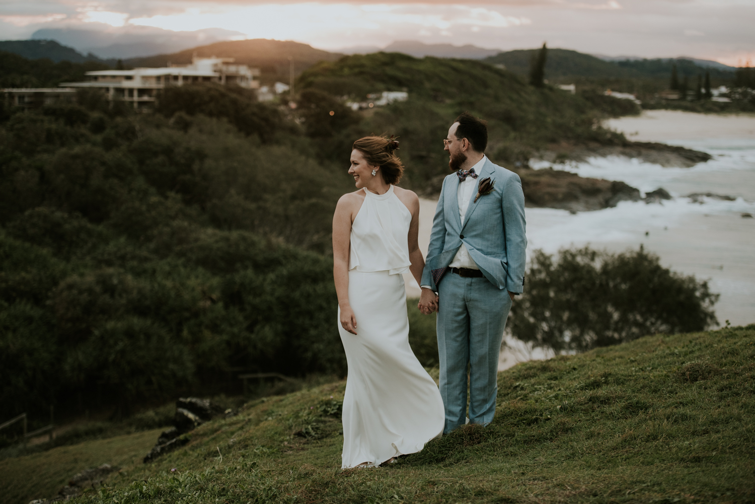 Brisbane Wedding Photographer | Tweed Coast Elopement Photography-74.jpg