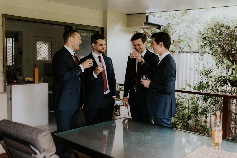 Brisbane Wedding Photographer | Bundaleer Rainforest Gardens Elopement Photography-9.jpg