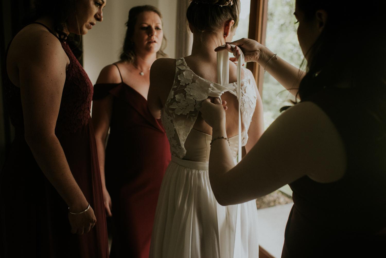 Brisbane Wedding Photographer | Bundaleer Rainforest Gardens Elopement Photography-18.jpg