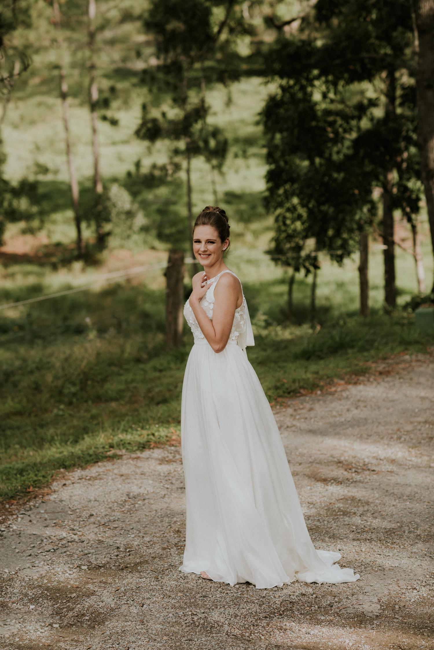 Brisbane Wedding Photographer | Bundaleer Rainforest Gardens Elopement Photography-25.jpg